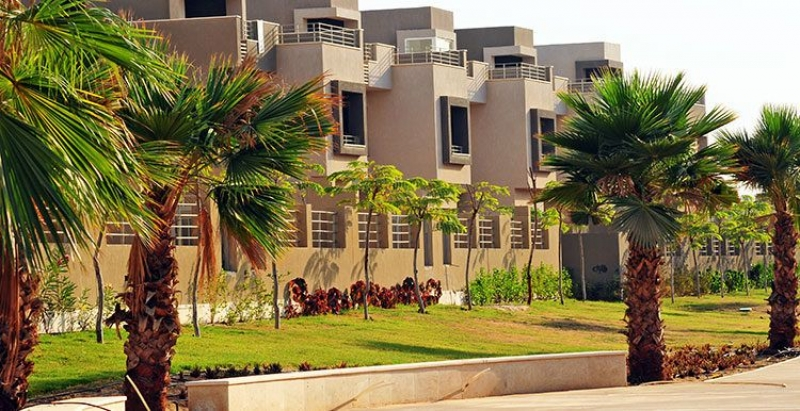 The largest villa in Palm Hills Katameya Extension PK2