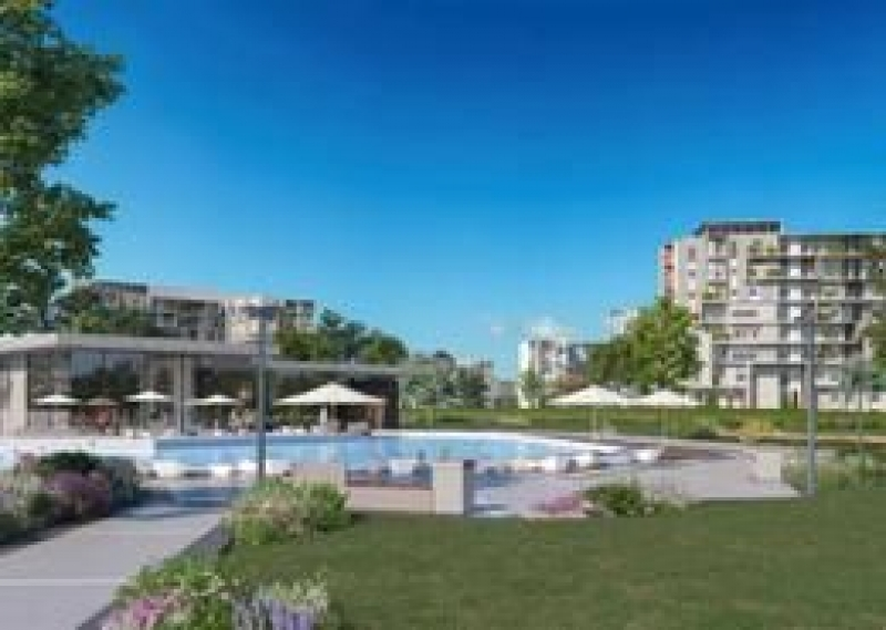 Apartment 164m for sale in Vinci - New Capital