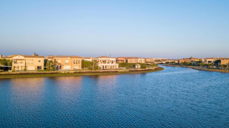 Own Studio in Marassi Marina 70m with Dawn Payment 5% and Installments