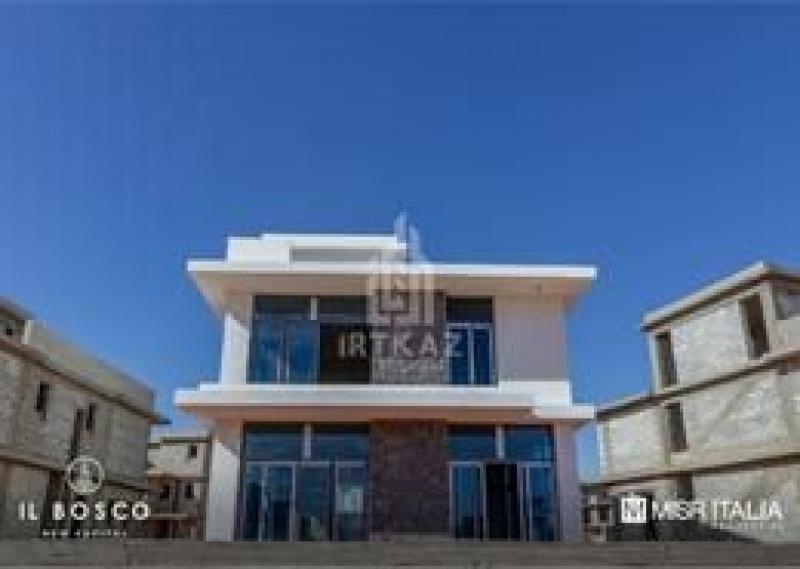 small villa 399m for sale in Il bosco