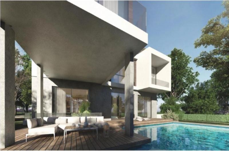 Villa 510m for sale with Installments in vinci - New Capital