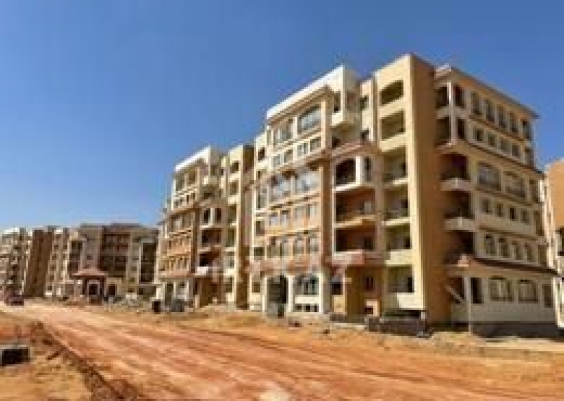 Apartment 187 Sqm fully finished for sale in el Maqsed - New Capital
