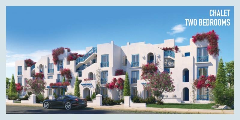 Villa 270m for Sale in Mountain View - Skala - North Coast