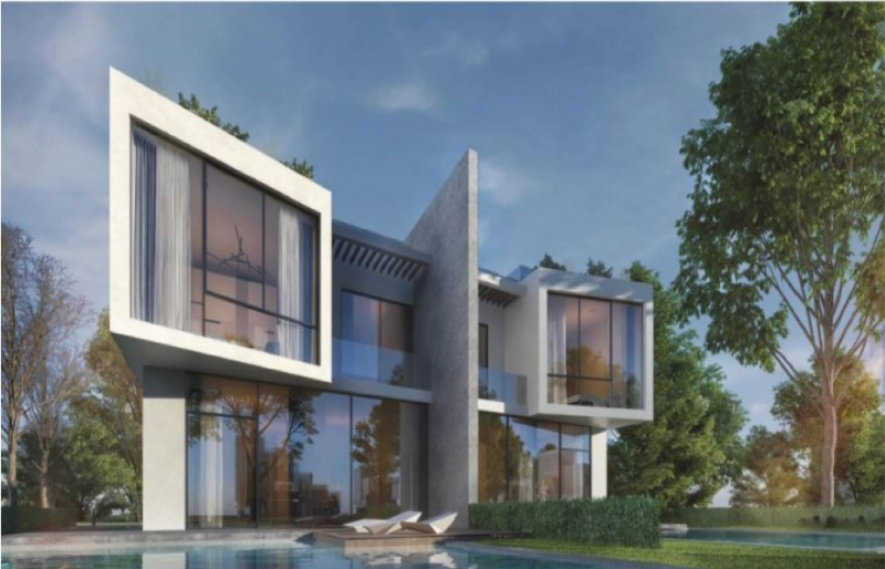 Town House middle for sale in el vinci - Misr italia