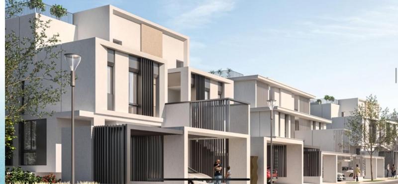 Duplex 162m Fully Finished for sale in Marassi - Altea - North Coast