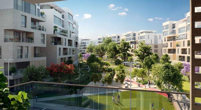 Ready to Move Luxury Apartment 134m Installment 6 Years in Al Buruoj