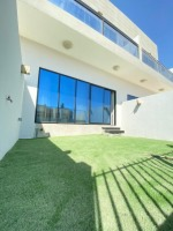 Chance twin Villa over 14 Years Installment in Al Buruoj