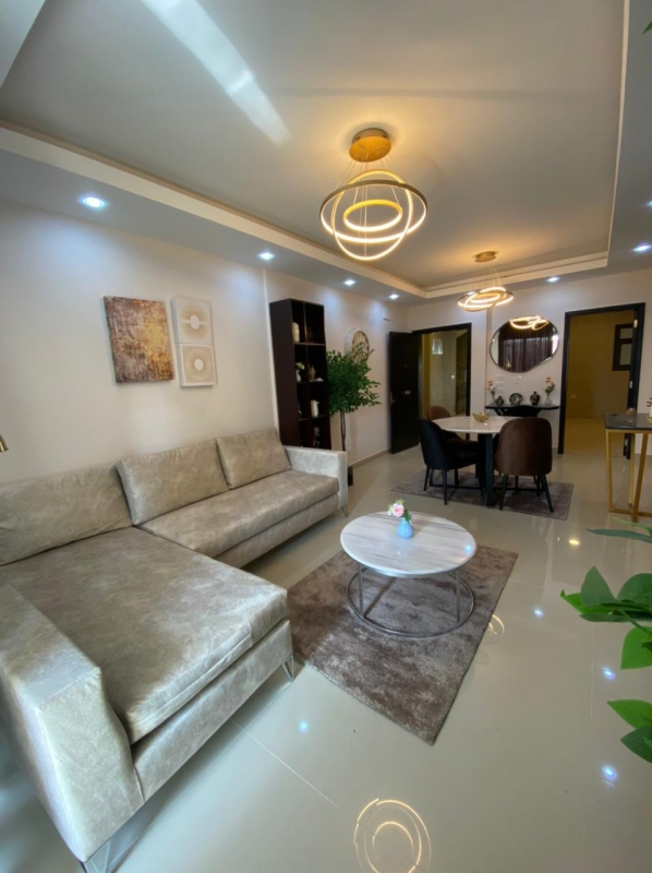 Apartment for Sale in Compound The Address East by Dorra Group in New Cairo