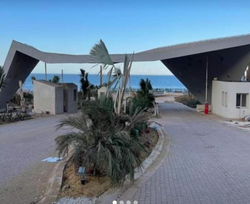 Own Ground Chalet 120m in IL Monta Galala Al Sokhna للبيع شاليه تقسيط 10 سنين المونت جلاله السخنه