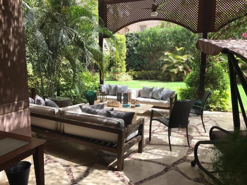فيلا للبيع فى قطاميه هايتس القاهرة الجديدة 720م Villa for sale in katameya heights New Cairo 720m