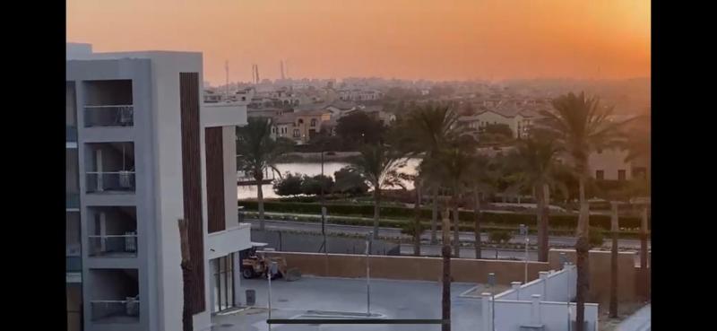 شاليه للبيع في قريه مارينا 1 ماراسي الساحل الشمالي Chalet for sale in Marina 1 Marassi North Coast