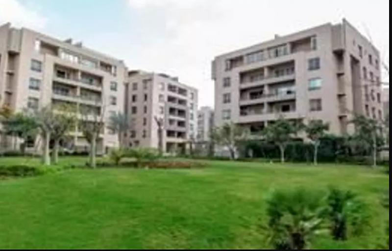 Apartment for sale in taj city (new cairo)