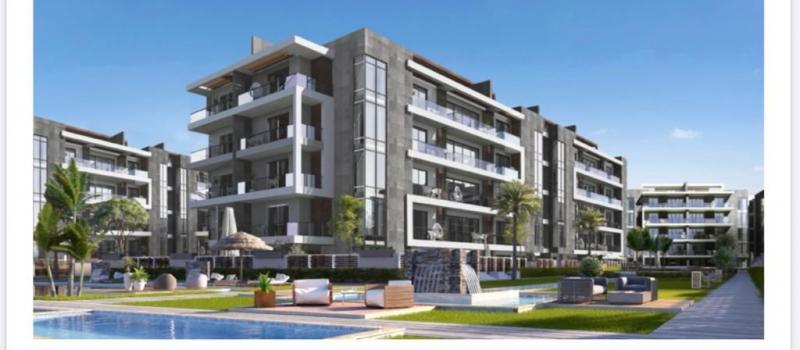 Apartment 3bedrooms in patio oro