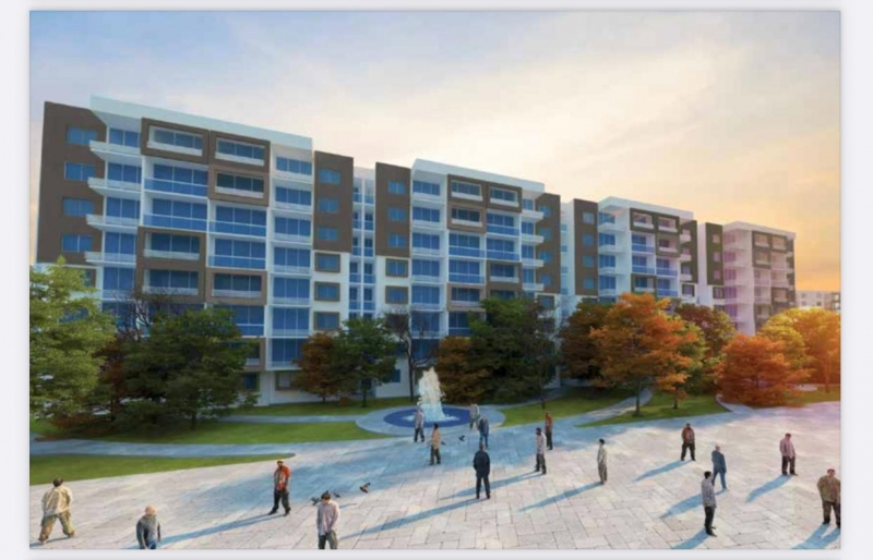 Apartment 150m for sale in stau- New Capital